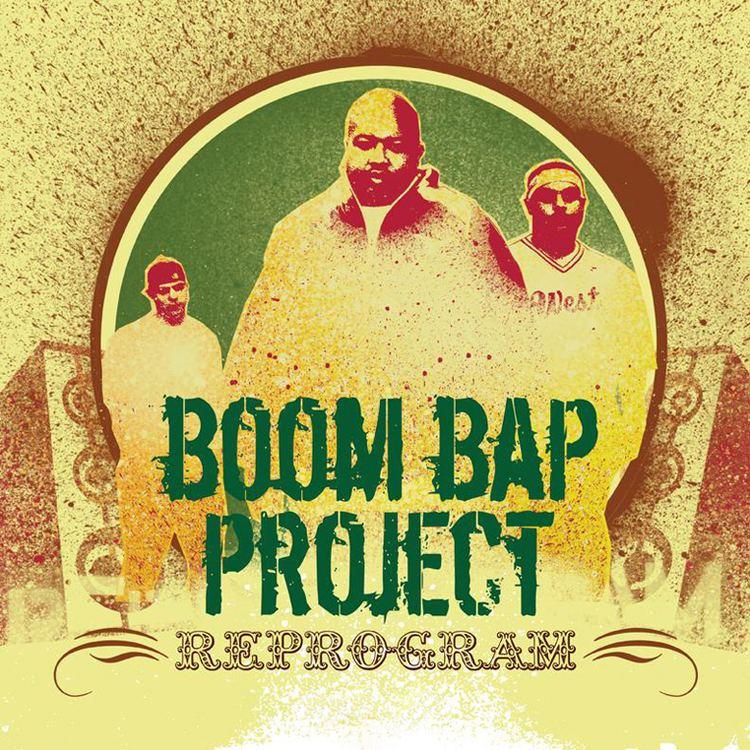 Boom Bap Project silencenogoodnetwordpresswpcontentuploads201