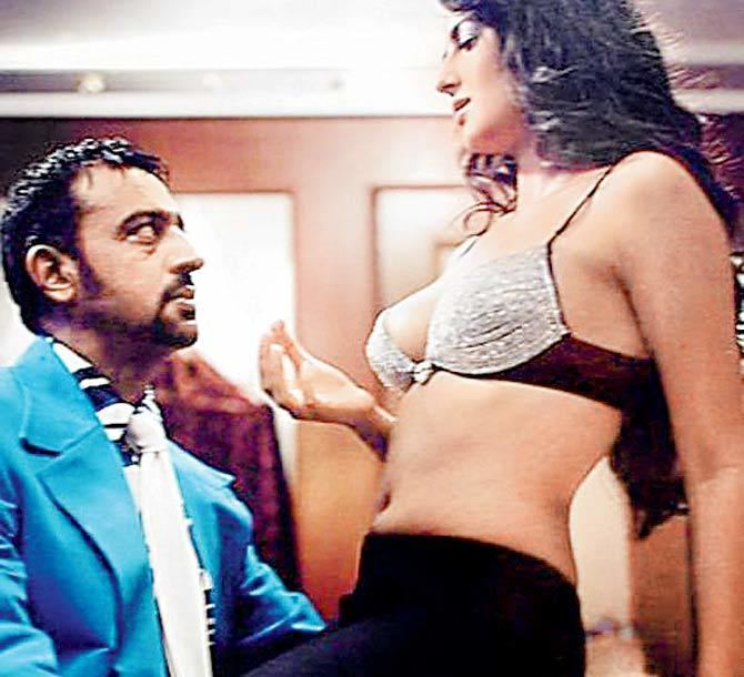 Its Tough to Film Romantic Scenes With Katrina Kaif Reveals This