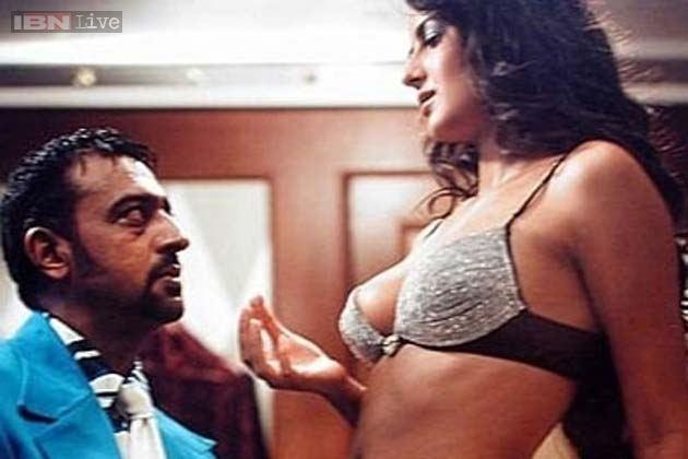 Kaizad Gustad made Boom Sunny Leone should be afraid Very afraid