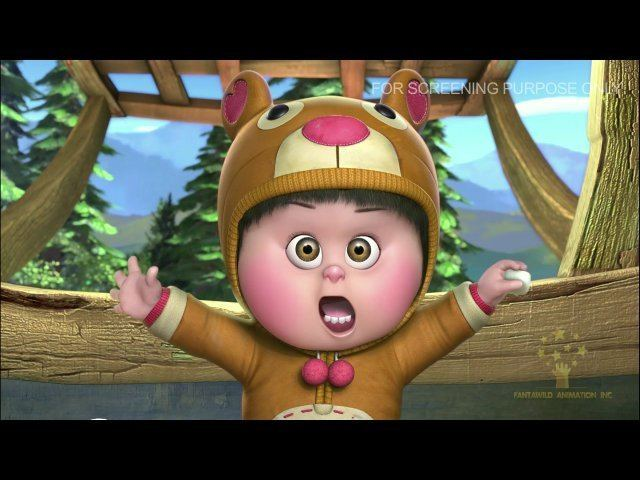 Boonie Bears: To the Rescue Boonie Bears to the Rescue 2014 IMDb