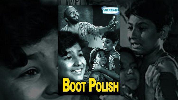 Boot Polish YouTube