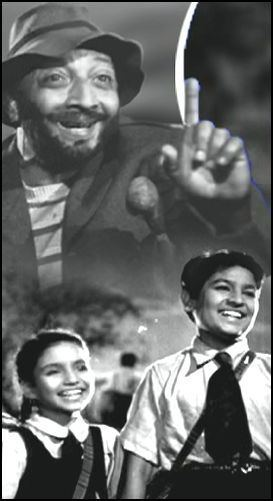 Boot Polish 1954 Orphan Power Bollywood Food Club