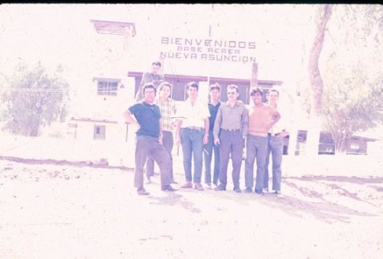 Boqueron department Tourist places in Boqueron department