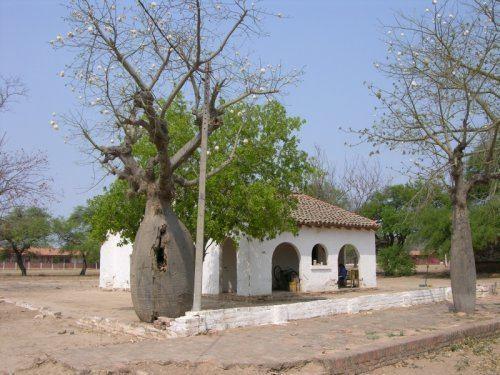 Boquerón department viaruralcompymapaboqueronboqueron01jpg