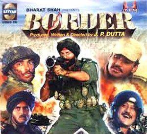 What do pakistanis think of movie Border Quora