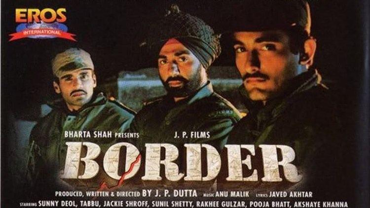 Border 1997 Hindi 720p YouTube
