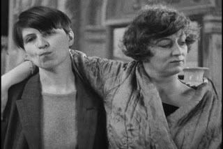 Borderline (1930 film) Borderline 1930 371 Criterion Reflections