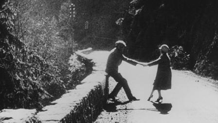 Borderline (1930 film) Borderline 1930 The Criterion Collection