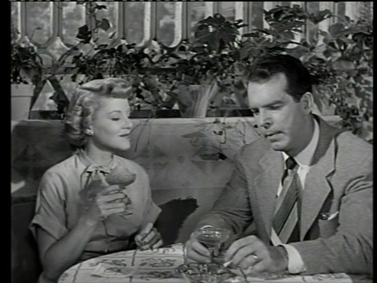Borderline (1950 film) Test DVD Borderline 1950 Bach Films Film Noir CineFaniac