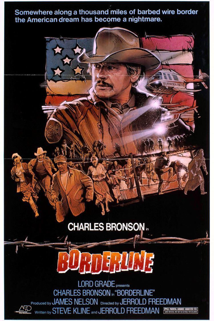 Borderline (1980 film) wwwgstaticcomtvthumbmovieposters4945p4945p
