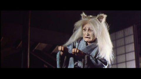 Borei Kaibyo Yashiki Streamline The Official Filmstruck Blog Beware of Japanese Cats