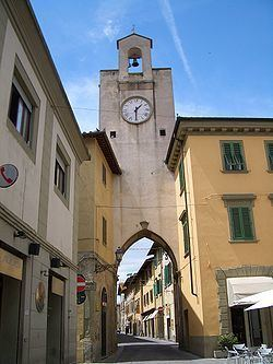Borgo San Lorenzo httpsuploadwikimediaorgwikipediacommonsthu