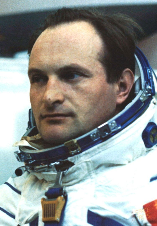 Boris Andreyev (cosmonaut) Cosmonaut Biography Boris Andreyev