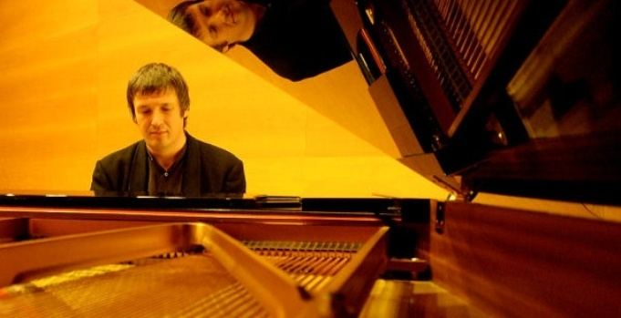 Boris Berezovsky (pianist) Boris Berezovsky Medici