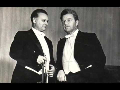 Boris Goldstein Boris Goldstein plays Schumann Violin Sonata 3 and Liszt LP