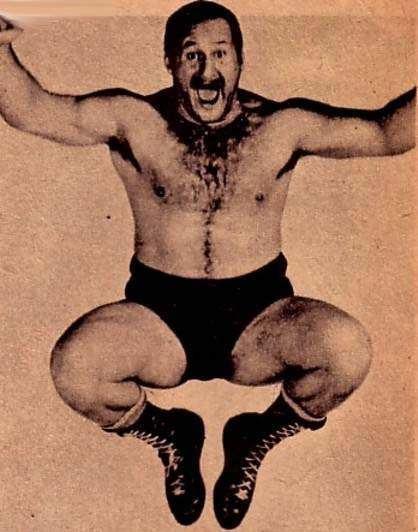 Boris Malenko Boris Malenko Online World of Wrestling