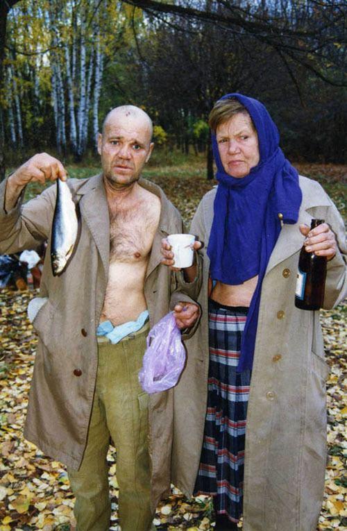 Boris Mikhailov (photographer) Deutsche Bank ArtMag 54 feature Boris Mikhailov39s