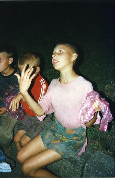 Boris Mikhailov (photographer) MoMA A Conversation with Boris Mikhailov
