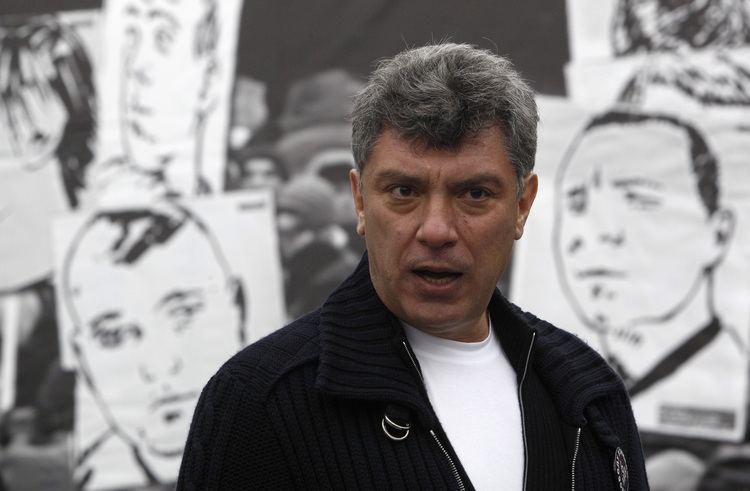 Boris Nemtsov Putin Critic Boris Nemtsov Shot Dead in Moscow