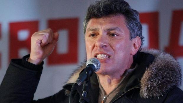 Boris Nemtsov Boris Nemtsov killing Who is left to challenge Vladimir