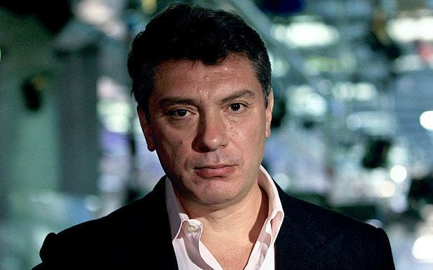 Boris Nemtsov Why was Boris Nemtsov murdered The competing theories