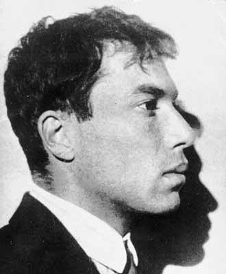 Boris Pasternak BORIS LEONIDOVICH PASTERNAK