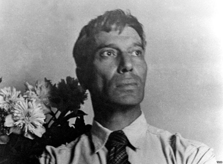 Boris Pasternak How Pasternak39s Path To The Nobel Prize Was Paved By The CIA