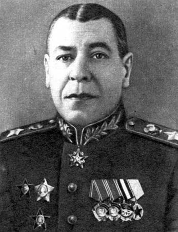 Boris Shaposhnikov Boris Mikhailovich Shaposhnikov Weapons and Warfare