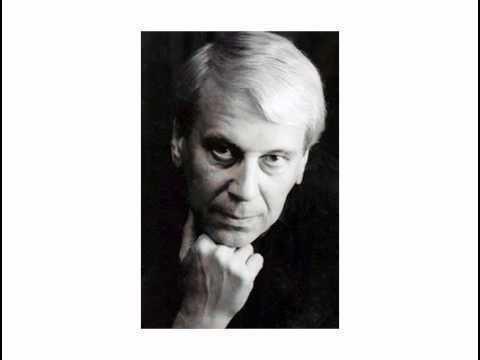 Boris Tishchenko Boris Tishchenko quotSinfonia Robustaquot 1970 YouTube
