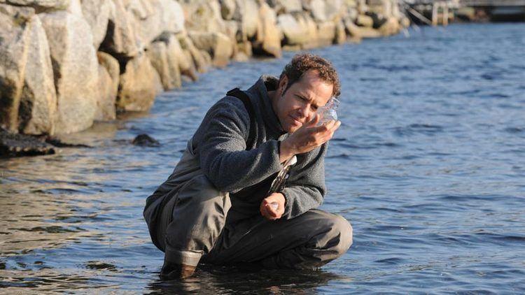Boris Worm Save the shark Halifax Magazine