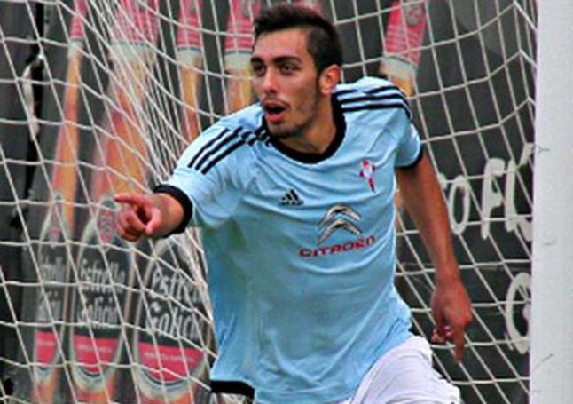 Borja Iglesias Borja Iglesias Alchetron The Free Social Encyclopedia