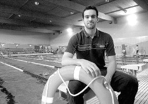 Borja Iradier Borja Iradier de la ADZ Alcalser convocado para el Mundial de