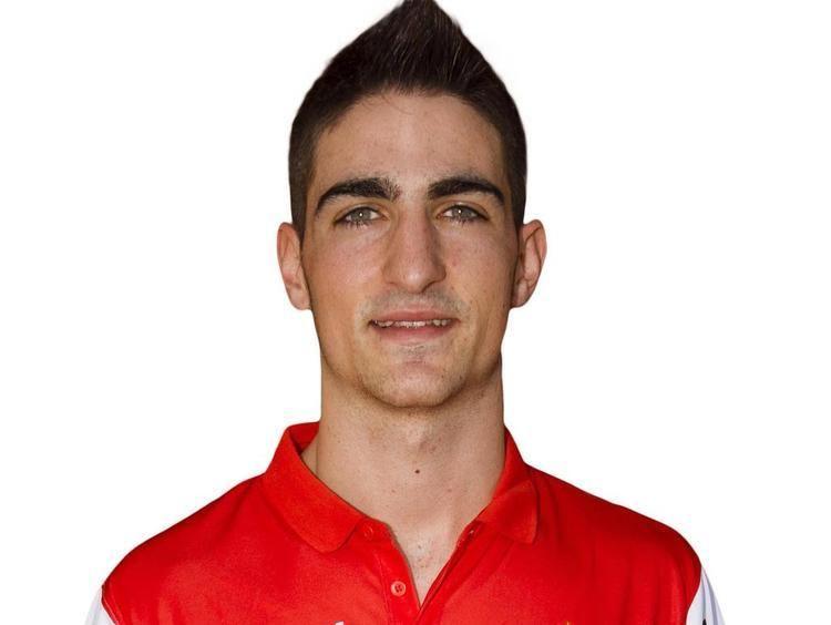 Borja López sweltsportnetpicmonafjSCb4e67ljpg