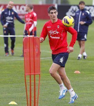 Borja López Profiles Borja Lpez DeportivoLaCorunacom The