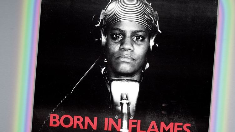 Born in Flames Born In Flames Lizzie Bordens 1983 Fantasy Of Radical Feminist