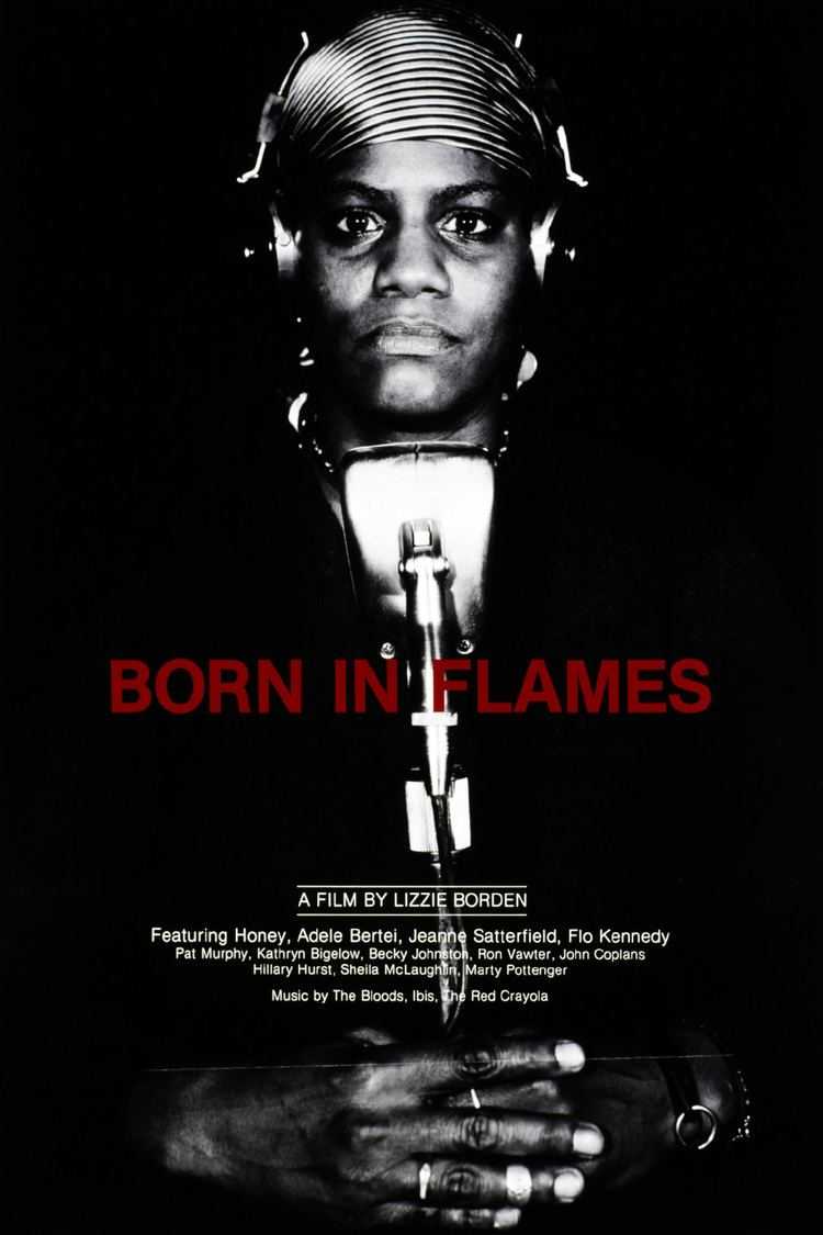 Born in Flames wwwgstaticcomtvthumbmovieposters70068p70068