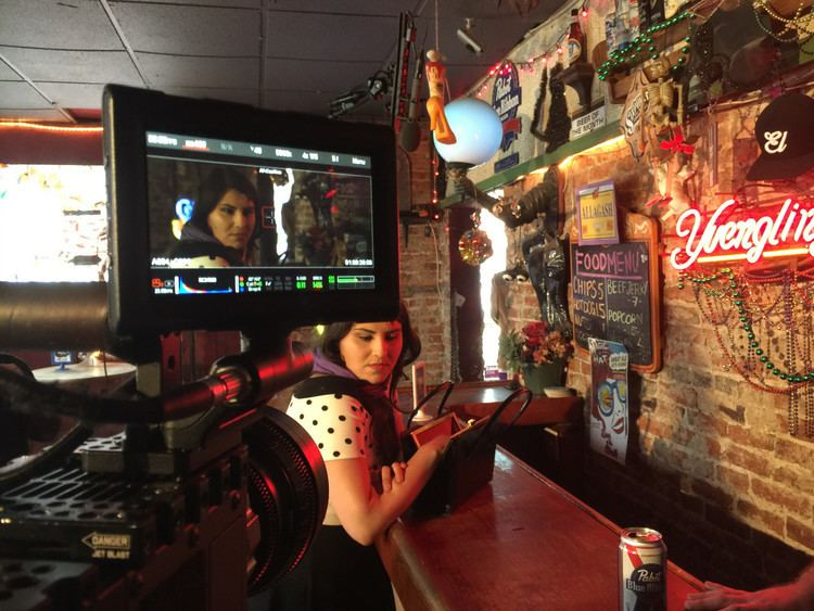 Born Lucky (film) Born Lucky Studios Philadelphia Freelance filmmakers