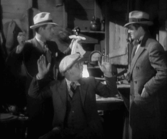 Born Reckless (1930 film) Born Reckless de John Ford 1930 Shangols