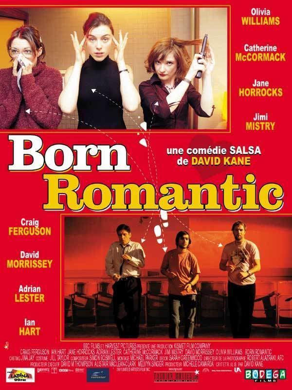 Born Romantic Born Romantic film 2001 AlloCin