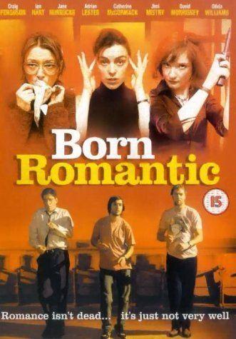 Born Romantic Born Romantic DVD 2001 Amazoncouk Craig Ferguson Ian Hart