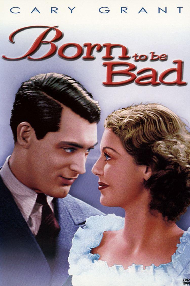 Born to Be Bad (1934 film) wwwgstaticcomtvthumbdvdboxart2839p2839dv8