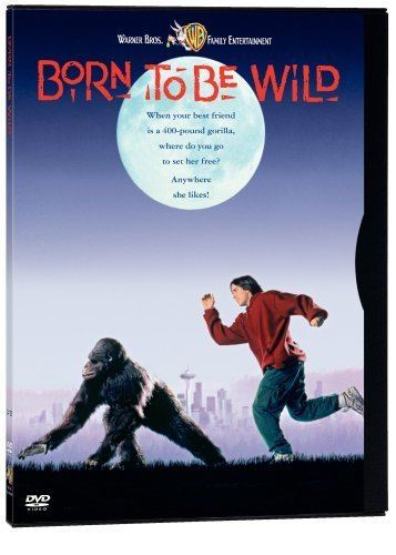 Born to Be Wild (1995 film) Amazoncom Born to Be Wild Wil Horneff Helen Shaver Jean Marie