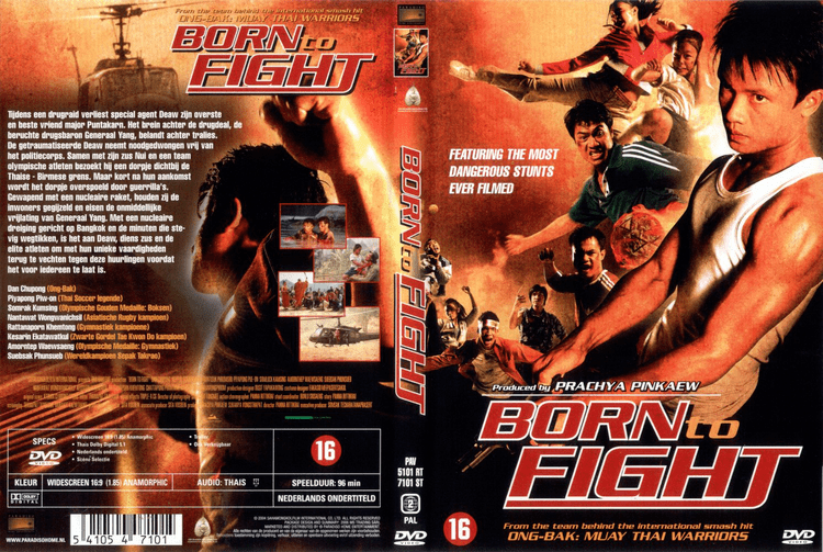Born to Fight (2004 film) Born To Fight 2004 Dewastreaming Download dan Streaming Film