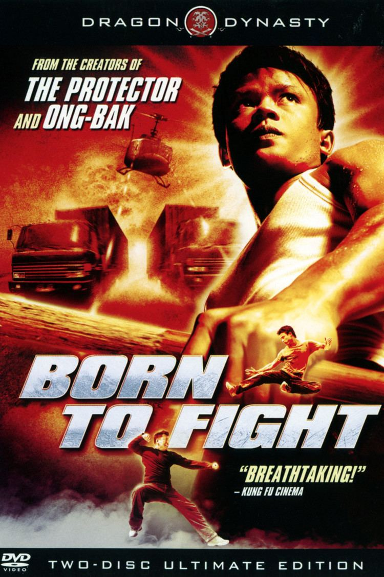Born to Fight (2004 film) wwwgstaticcomtvthumbdvdboxart176213p176213