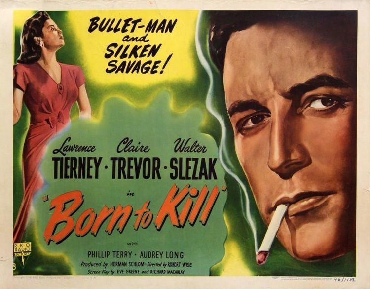 Born to Kill (1947 film) Classic Movie Ramblings Born To Kill 1947