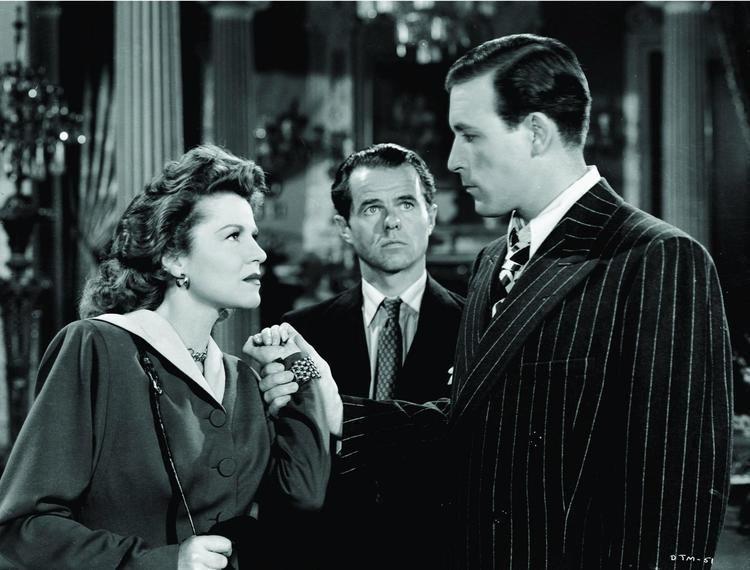 Born to Kill (1947 film) Born to Kill 1947 Toronto Film Society Toronto Film Society