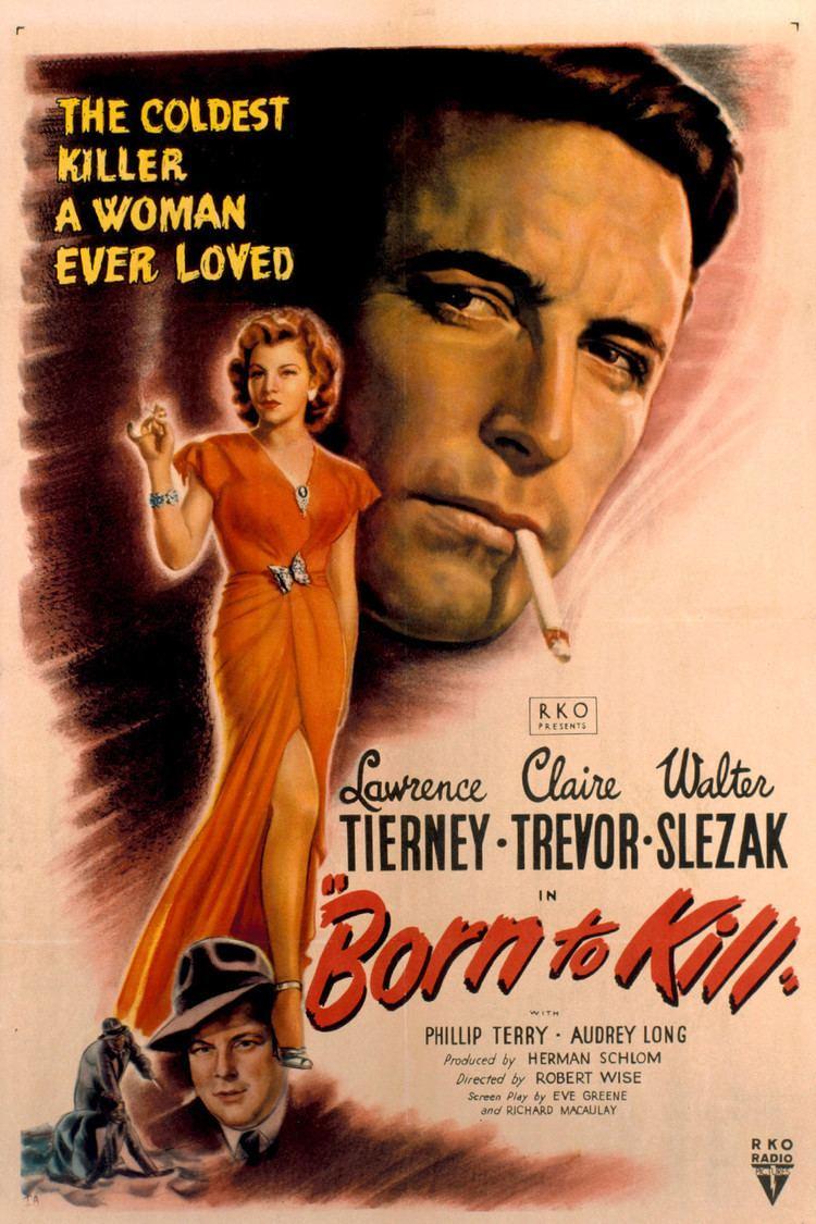 Born to Kill (1947 film) wwwgstaticcomtvthumbmovieposters228p228pv