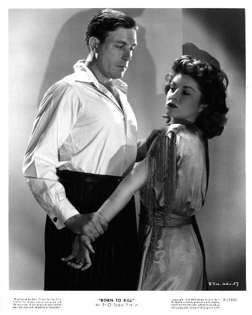 Born to Kill (1947 film) Lauras Miscellaneous Musings Tonights Movie Born to Kill 1947