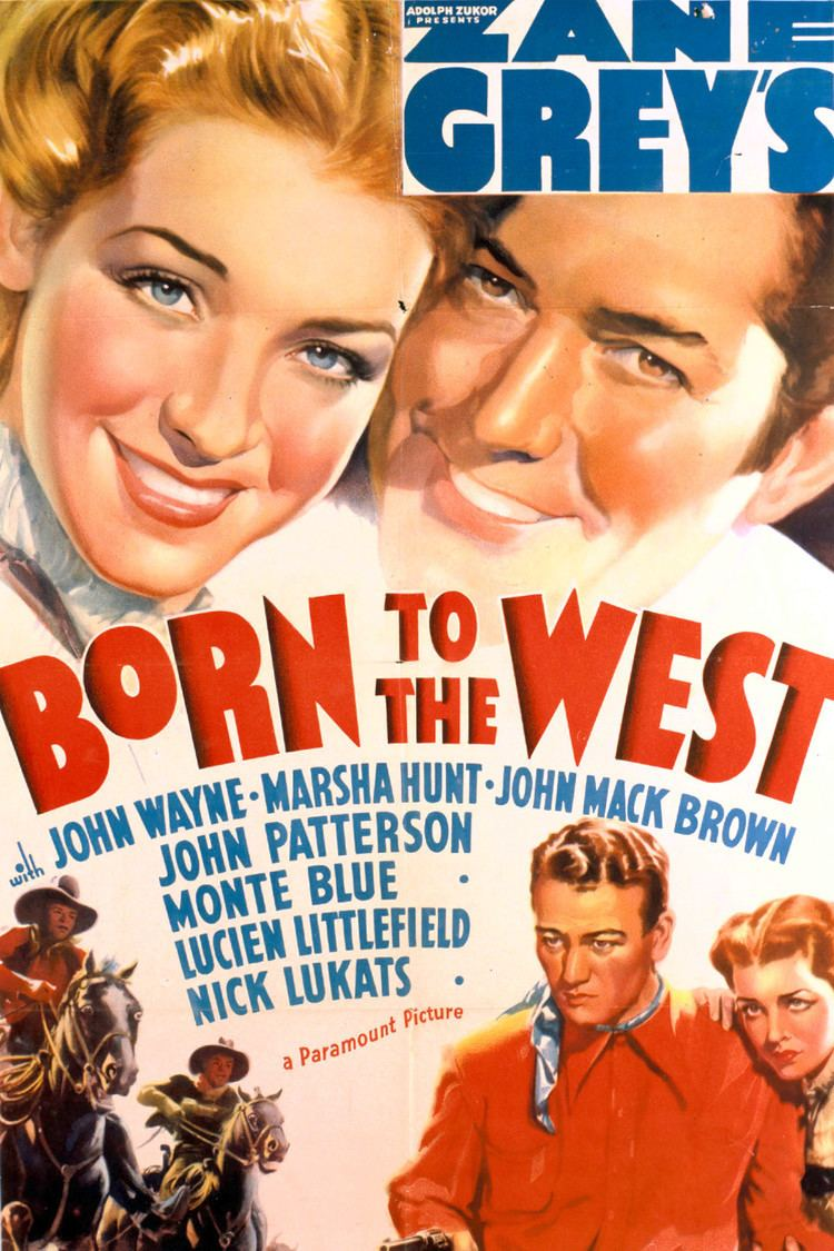 Born to the West wwwgstaticcomtvthumbmovieposters5900p5900p