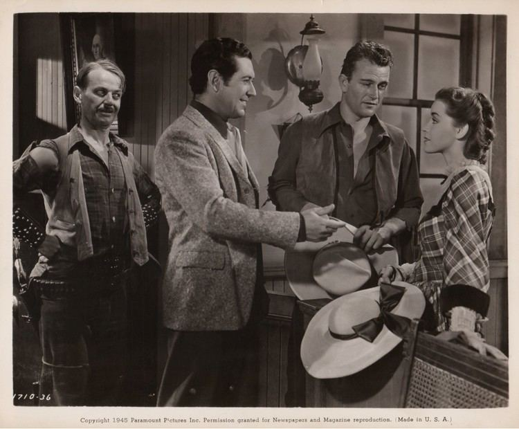 Born to the West Born To The West 1937 The 1930s John Wayne Message Board JWMB